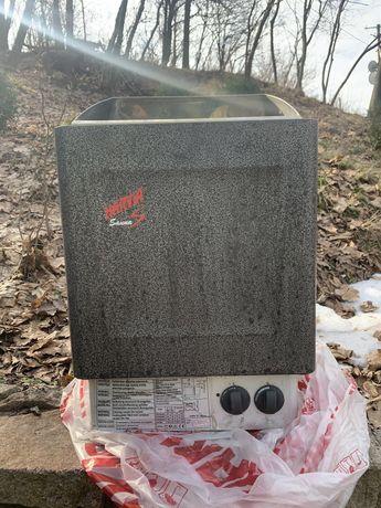 Електрична камянка в сауну Harvia SaunaS 6КВт