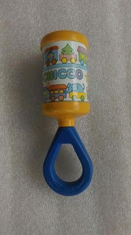 Игрушка-погремушка грызун Chicco.