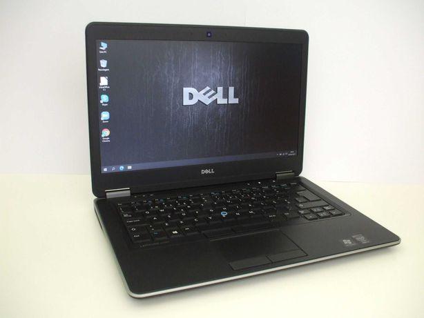 Dell Latitude E7440 -- Intel Core i3 / 8Gb RAM / SSD 120Gb