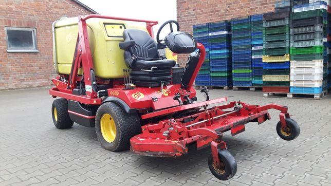 Kosiarka samojezdna traktorek Ferrari