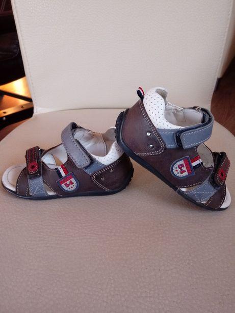 Sandałki LASOCKI 21