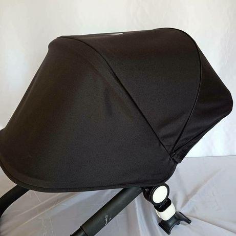 Черный капюшон bugaboo cameleon