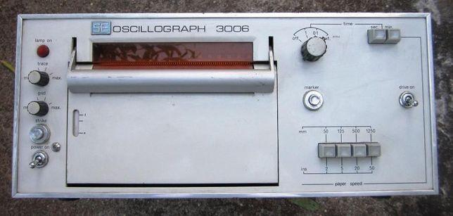Oscilografo SE 3006