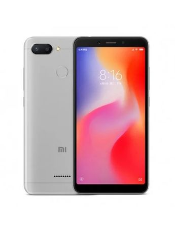 Xiaomi Redmi 6 3/32 (Grey)
