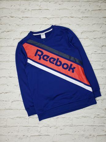 Спортивная кофта свитшот худи Reebok Nike nsw tech Puma