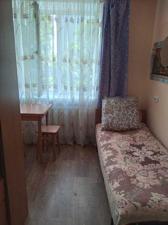 Сдам комнату посуточно 300 грн. июнь