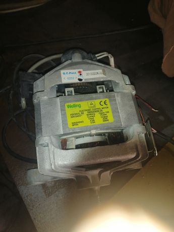 Электродвигатель от стиралки