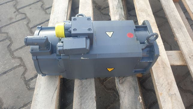 NOWY Servomotor SIEMENS 1PH8083 -1DZ14-OZ1-Z serwomotor 4,5KW