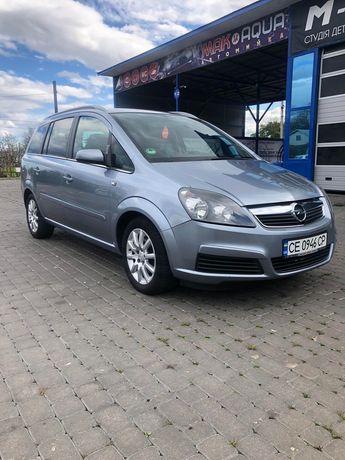 Продам Opel Zafira