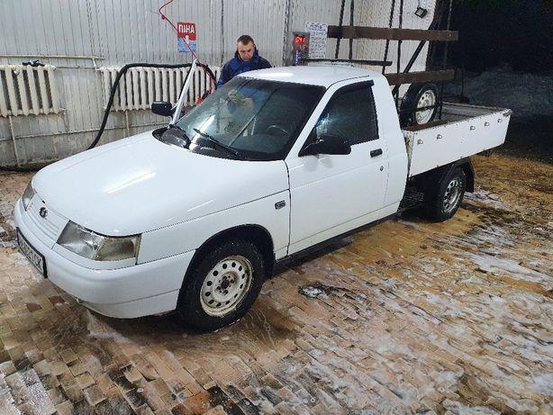 Богдан 231210 ідеальний бортовий тент пікап автомобіль
