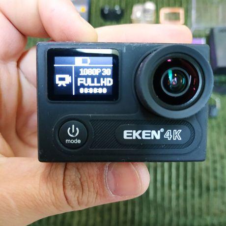 Екшн камера Eken H8R
