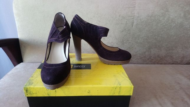Туфли женские Antonio Biaggi