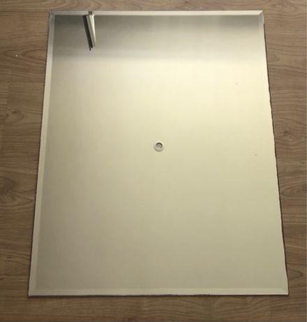 Espelho simples de WC