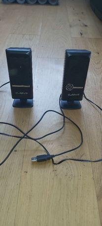 Głośniki komputerowe Clarus