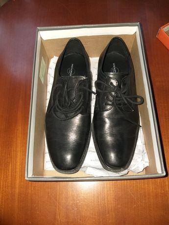 Buty dla chłopca 33