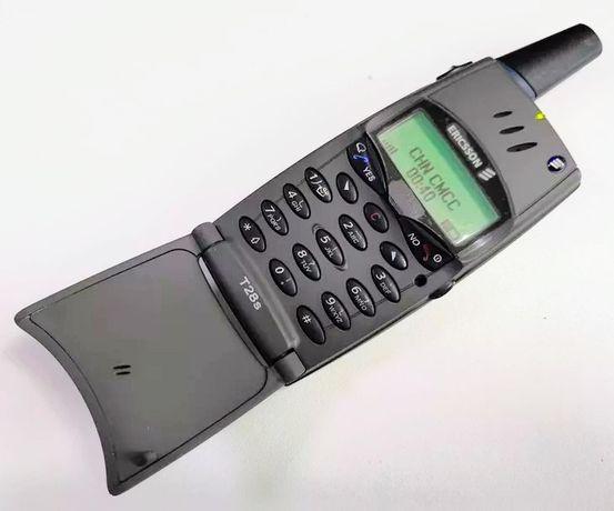 Раритет Ericsson T28s. Оригинал! Состояние Нового!