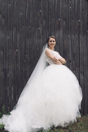 Свадебное платье Esty Style