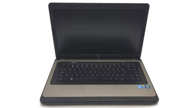 tani laptop HP 630 Core i3 4GB 320GB kamera