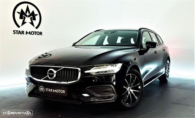 Volvo V60 2.0 D3 Momentum Plus Geartronic