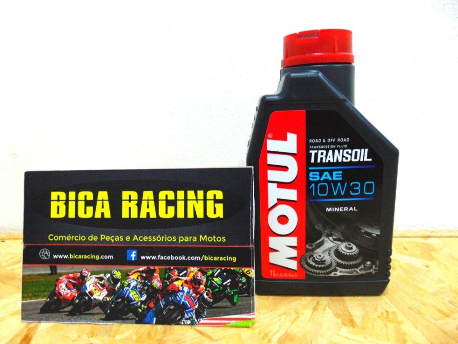 Motul transoil expert 10W30 1L oleo de caixa ( motor )