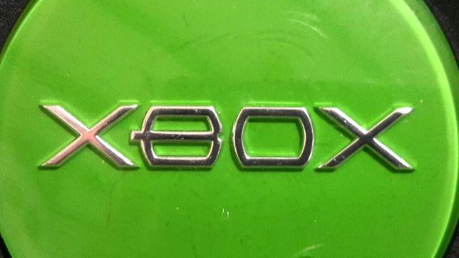 Konsola Xbox - stan bardzo dobry