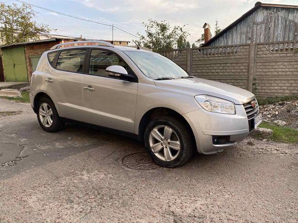 Аренда авто Киев джип/паркетник