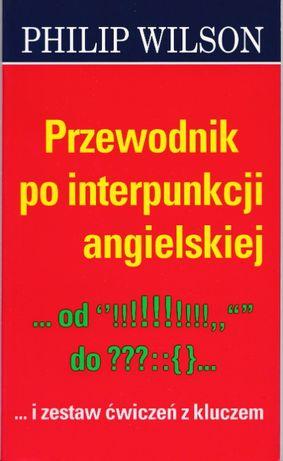 Przewodnik po interpunkcji angielskiej i ćwiczenia