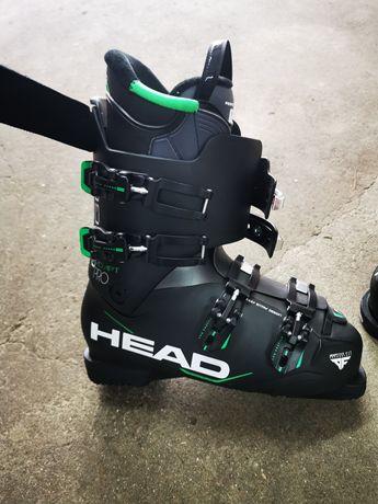 Botas de ski novas
