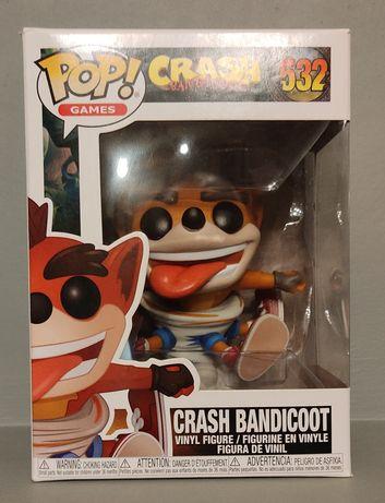 FUNKO POP! Crash Bandicoot 352 ! Polecam