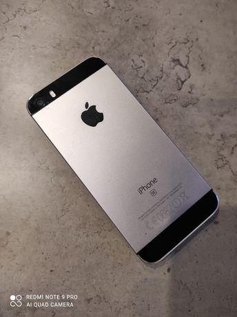 iPhone SE 32GB Silver Gray