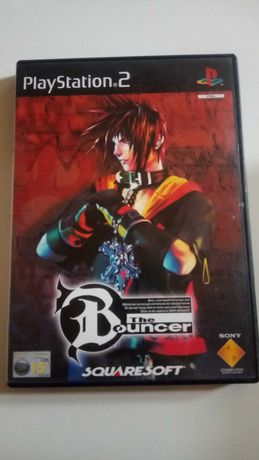 PS2 - The Bouncer