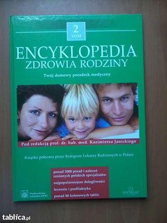 Encyklopedia zdrowia rodziny