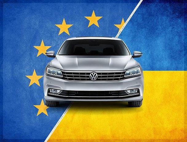 Пригон та доставка автомобілів з Європи своїм ходом та і на евакуаторі