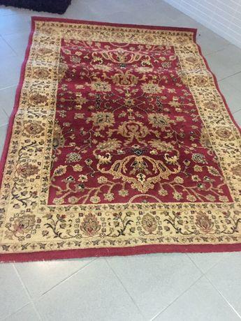 Carpete estampada