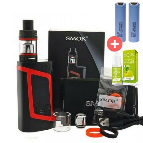 SMOK Alien 220w Vape вейп Смок Аліен бокс мод электронная сигарета