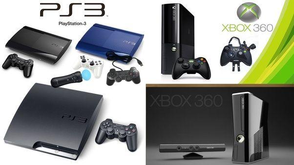 Ремонт Профилактика Xbox 360-PS3/4