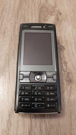 Sony Ericsson k800i wciąż działa!!!