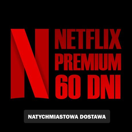 Netflix duża promocja na konta niska cena