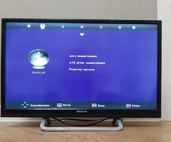 Телевизор Bravis LED-28B1000