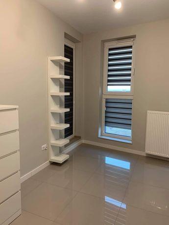 Eleganckie mieszkanie 2 pokoje 40m2 do wynajęcia