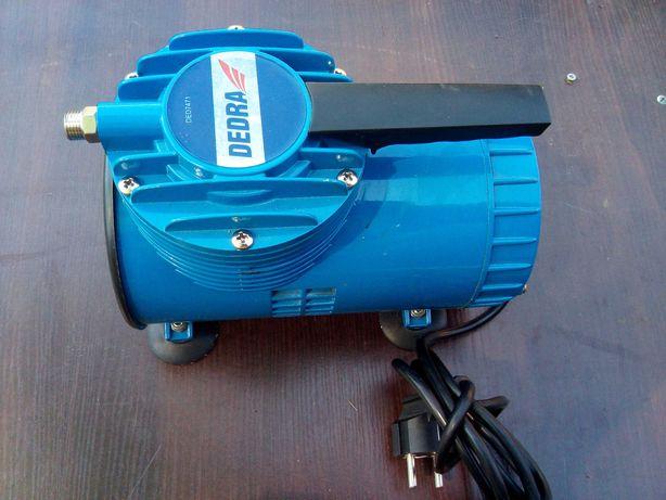Mini kompresor Dedra DED7471 4bar
