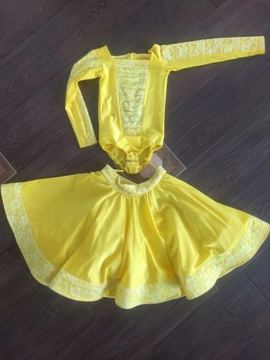 Сукня для бальних танців Ровно - изображение 1