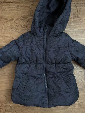Куртка деми, осенняя курточка для девочки