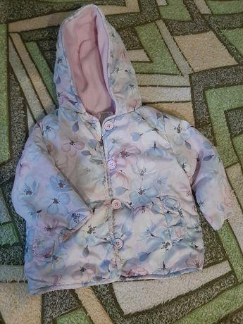 Курточка весняно осіння