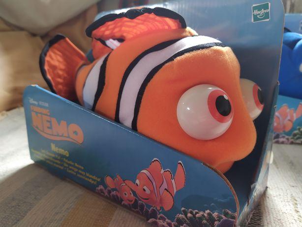 Peluches da Coleção Nemo