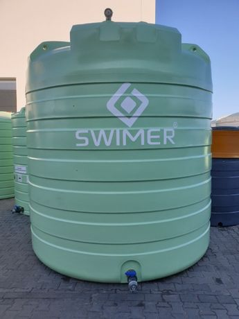 Zbiornik na RSM nawóz płyny SWIMER 20.000l RATY!!! Dostawa 48h