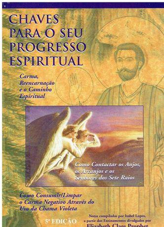 1932  Chaves para o Seu Progresso Espiritual