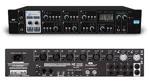 interface audio focusrite Liquid Saffire 56