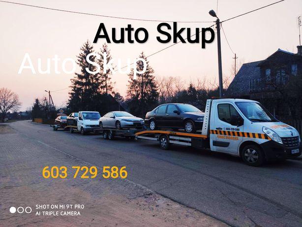 Auto Skup Skup Aut