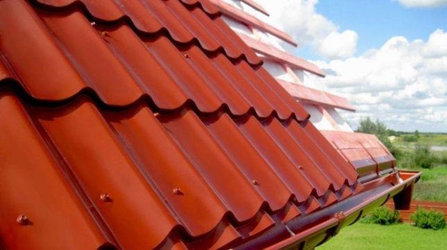 Ремонт, монтаж, утепление крыши. Гарантия.